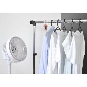 dretec(ドリテック) 温湿度計 デジタル 温度計 湿度計 フック付き 部屋干し番 乾き度チェッ...