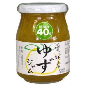 伊豆フェルメンテ 愛媛産 ゆずジャム 300g micomema
