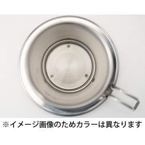 カリタ コーヒードリッパー 銅製 日本製 2~4人用 TSUBAME & Kalita WDC-185 #05099 micomema