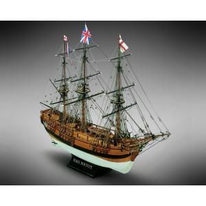 帆船模型キット バウンティ