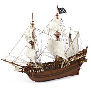 帆船模型 木製模型 キット アークレー バッカニア