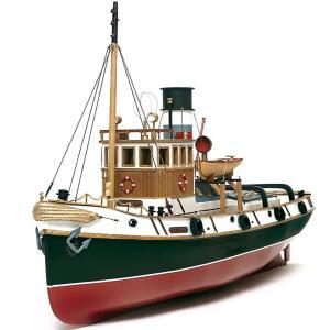 木製 船舶模型キット ウリセス