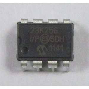 23K256-I/P|microfan