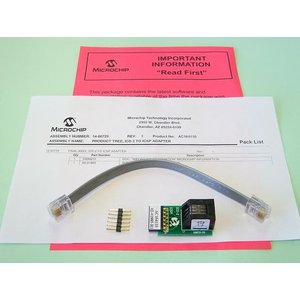 ICD2 TO ICSP ADAPTER microfan