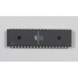 ATMEGA164PV-10PU DIP40|microfan