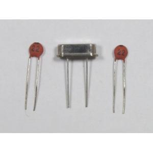 水晶発振子8MHz|microfan