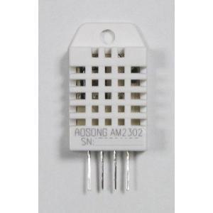 温度・湿度センサー|microfan
