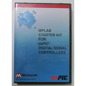 MPLAB STARTER KIT for dsPIC DIGITAL SIGNAL CONTROLLERS|microfan