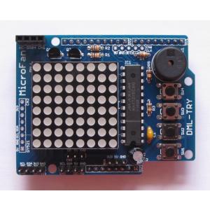 DML-TRY シールドキット|microfan