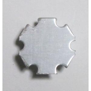 パワーRGB-LED-3W(ヒートシンク付)|microfan|02