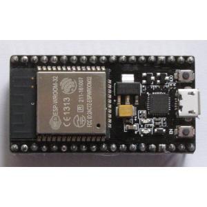 ESP32 Development Board ESP-32S (ESP-WROOM-32開発ボード)|microfan
