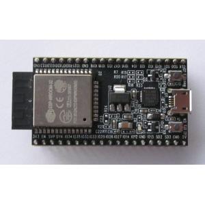 ESP32-DevKitC (ESP-WROOM-32開発ボード)|microfan