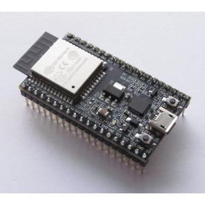 ESP32-DevKitC (ESP-WROOM-32開発ボード)|microfan|02