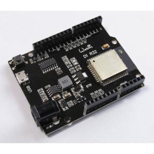 ESP32 UNO From Development Board (ESP-WROOM-32開発ボード)|microfan|02