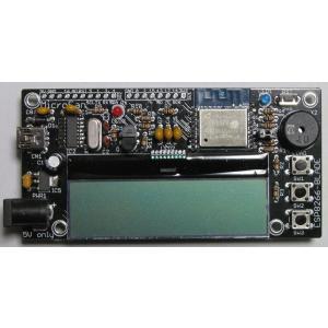 ESP8266-BLADE-CLCD 組み立て済|microfan