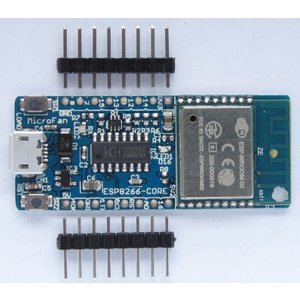 ESP8266-CORE-R1 (ESP-WROOM-02 開発ボード)|microfan