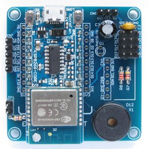 ESP8266-ENV-BIT 5V信号出力拡張ボードキット|microfan|04