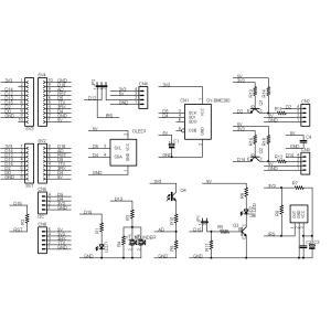 ESP8266-IoT-BASE 拡張ボードキット|microfan|07