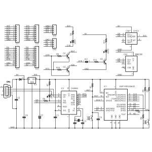 ESP8266-LEAF-R4 (ESP-WROOM-02 開発ボード)|microfan|06