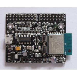 ESP8266-LEAF-R5 (ESP-WROOM-02 開発ボード)|microfan|02