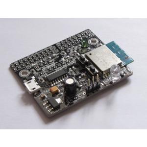 ESP8266-LEAF-R5 (ESP-WROOM-02 開発ボード)|microfan|03