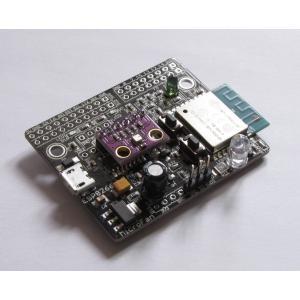 ESP8266-LEAF-R5 (ESP-WROOM-02 開発ボード)|microfan|04