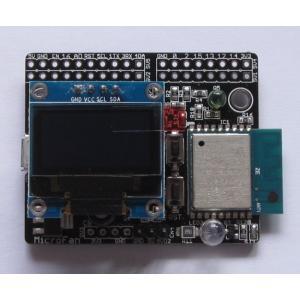 ESP8266-LEAF-R5 (ESP-WROOM-02 開発ボード)|microfan|05