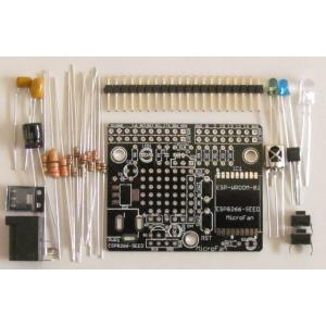 ESP8266-SEED キット(ESP-WROOM-02別売)|microfan