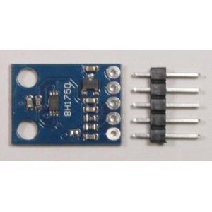 BH1750 照度センサー|microfan