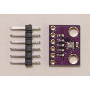 BME280 温度・湿度・気圧センサー|microfan