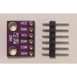 BME280 温度・湿度・気圧センサー|microfan|02