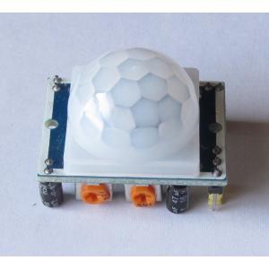 焦電センサー(HC-SR501)|microfan