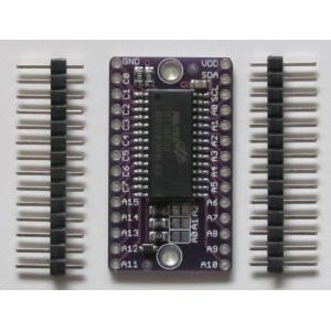 HT16K33ブレークアウトボード|microfan