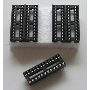 ICソケット DIP-24 5個|microfan