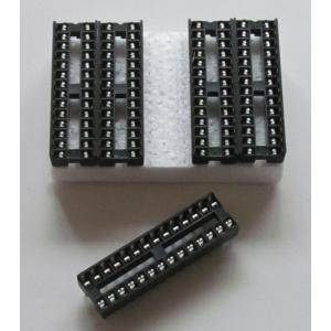 ICソケット DIP-28 5個|microfan