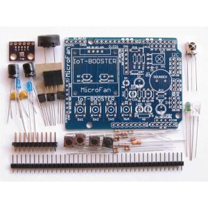 IoT-BOOSTER シールドキット|microfan|02