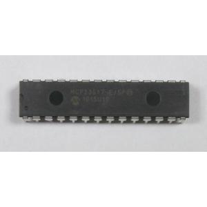 MCP23S17-E/SP|microfan
