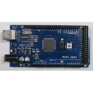 MEGA 2560 R3 Arduino互換機(CH340G)|microfan