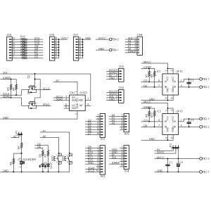 MOTOR-BOOSTER シールドキット|microfan|03