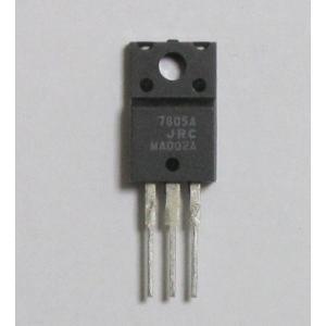 NJM7805FA|microfan