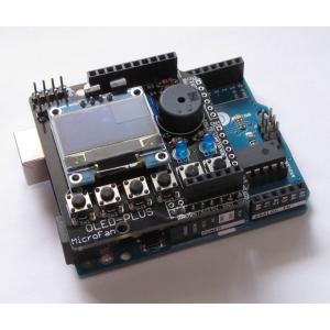 OLED-PLUS ミニシールドキット|microfan|03