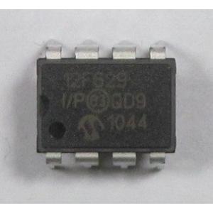 PIC12F629-I/P DIP8|microfan