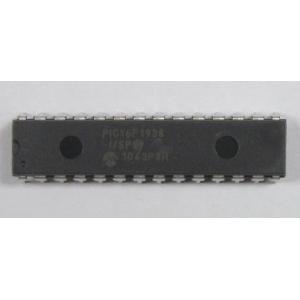 PIC16F1938-I/SP SDIP28|microfan