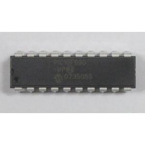 PIC16F690-I/P DIP20|microfan