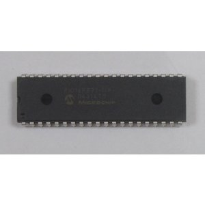PIC16F871-I/P DIP40|microfan