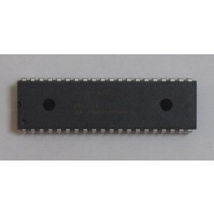 PIC16F884-I/P DIP40|microfan