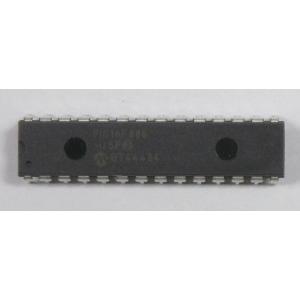 PIC16F886-I/SP SDIP28|microfan