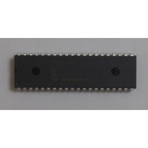 PIC16F887-I/P DIP40|microfan