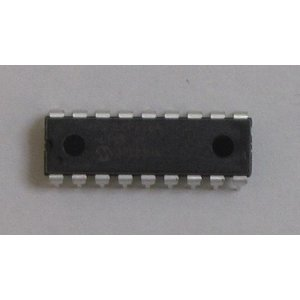 PIC16LF628A-I/P DIP18|microfan