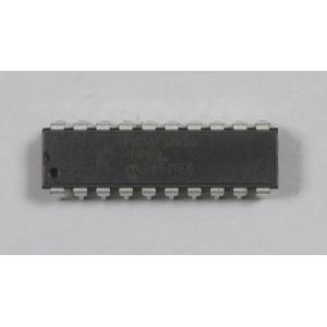 PIC18F14K50-I/P DIP20|microfan